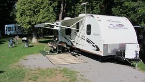 Coachmen Freedom Express 29 pieds 291QBS