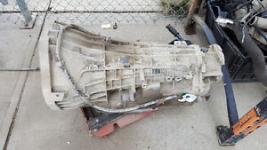2009 Ford F250 4x4 Auto Transmission From 5.4L  $400 919-5566