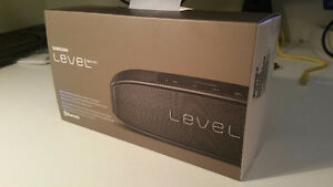 BNIB Samsung Level Box Pro Bluetooth Speakers