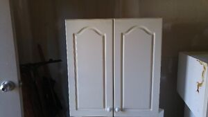 Cabinets Great For Extra Storage London Ontario image 3