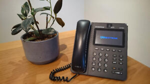 VOIP Office Phones + Conference Phone
