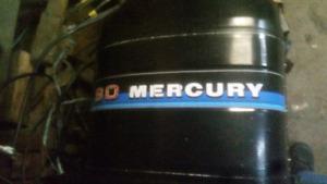 1983 mercury 90hp 2 stroke