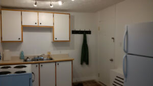 For out of town workers - 1 bedroom apartment - fully furnished