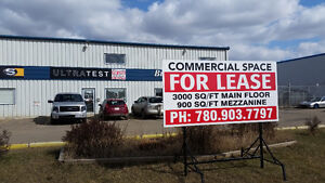 FREE LEASE FIRST 2 MONTHS --OFFICE / WAREHOUSE FOR LEASE
