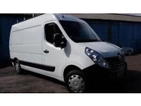 Renault Master 2.3dCi ( FWD ) 2014MY MM33 110 Business+