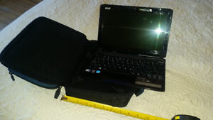 Acer aspire one laptop