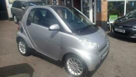 image for 2007 smart fortwo 1.0 Passion 2dr Coupe Petrol Automatic