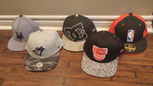 Brand New Young Adult/Adult Sized Hats