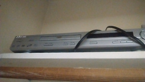 Norcent DVD player