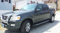 2010 Ford Explorer Sport Trac  WANTED GONE BEFORE JUNE