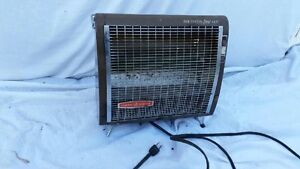 Small electric heater for $15