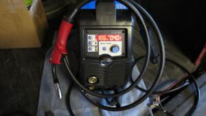 Sold, MIG Welder Inverter 175 AMP