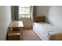 Spacious Single Room in Surbiton Town Centre