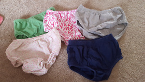 18 Month - 24 Month Diaper Covers
