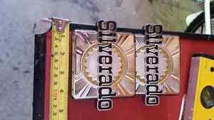 Silverado badge new x2