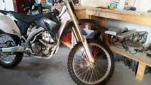 For Sale: YZ450F