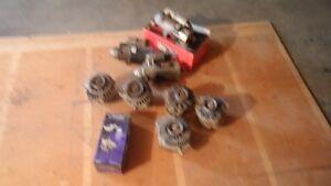 GM parts - miscellaneous
