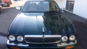 Jaguar van den plas XJ8 1998 vente ou échange