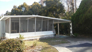 Mobile home 2 bed in Tarpon Springs!