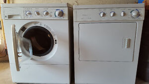 Washer & Dryer - Frigidaire Gallery Series-Good conditions