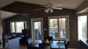 Bedroom Available in Gorgeous Bi-Level House Strathcona County Edmonton Area image 4