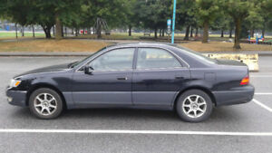 1997 Lexus ES 300 - RICHMOND