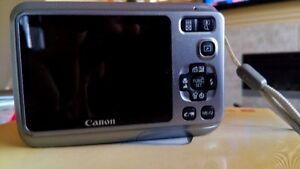 FOR SALE-CANON POWERSHOT-10MP/3.3XZOOM/2.5LCD SCREEN