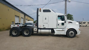 REDUCED 2011 T660 KW 550hp Cummins ISX with delete  $35,000