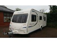 BAILEY PAGEANT PROVENCE 5 BERTH NOW ONLY £7995