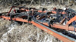 NH3 cultivator 40 ft.
