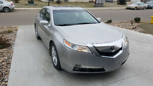 2009 Acura TL for sale Regina Regina Area image 1