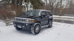 2006 HUMMER H3 very clean-new tires-fully loaded
