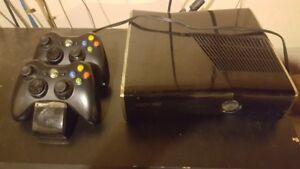 Good gift for Christmas Bundle Xbox 360 and a lot Skylander!!!