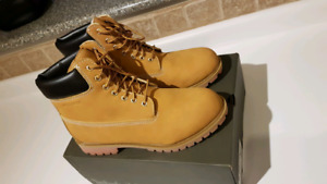 Dexter - Timberland lookalike - Size 11.5