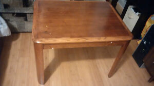 Solid Wood Coffee Table Kitchener / Waterloo Kitchener Area image 1
