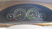 Jaguar x type instrument cluster speedo metre wrecking jaguar x t Belmont Brisbane South East Preview