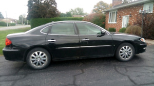 2009 Buick Allure CXL with safety in showroom condition