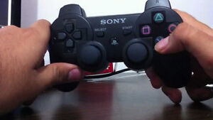 Play Station 3 Controller