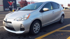 2013 Toyota Prius Other