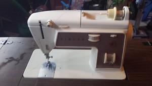 Singer sewing machine - free