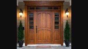 High quality doors  Kitchener / Waterloo Kitchener Area image 1