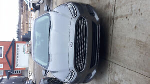 2013 Ford Fusion SE 4 doors 74425 kms  only