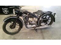 BMW R35 1941