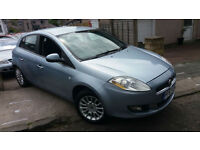 2007 57 FIAT BRAVO 1.4 DYNAMIC 5 DOOR.MASSIVE SPEC.FULL S/H.12 MONTHS MOT.2 KEYS