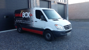 Mercedes / Dodge Sprinter 2500 diesel