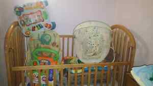Everything for baby!! 200 obo