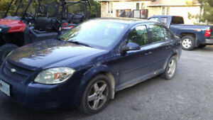 Chev Cobalt 2009 - Priced for quick sale