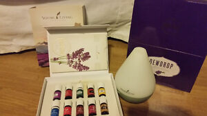 Young Living essential oils Kitchener / Waterloo Kitchener Area image 1