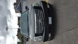 2007 Cadillac Escalade SUV, Crossover