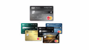NO FEE Mastercard With Cash Back